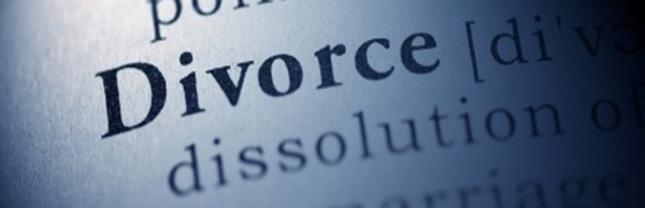 Divorce Dissolution